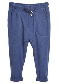 Next - 3PACK - Pantaloni sportivi - blue - 3
