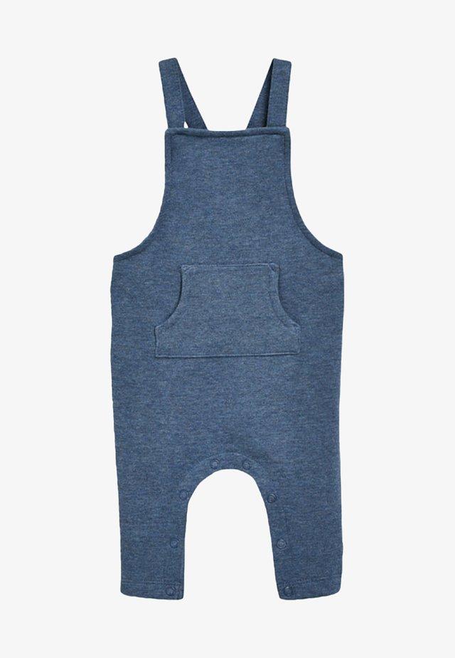 Tuinbroek - blue