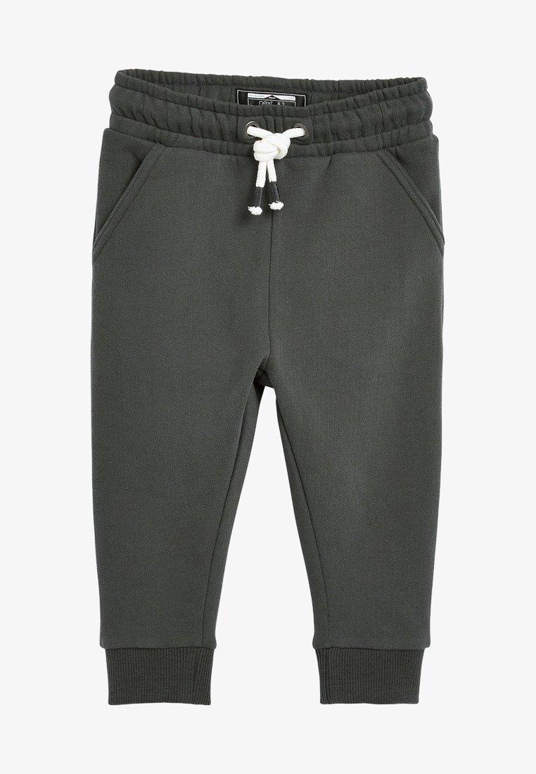 Next - Teplákové kalhoty - gunmetal