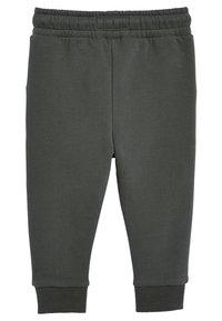Next - Teplákové kalhoty - gunmetal - 1