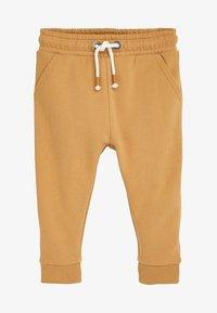 Next - Pantalon de survêtement - yellow - 0