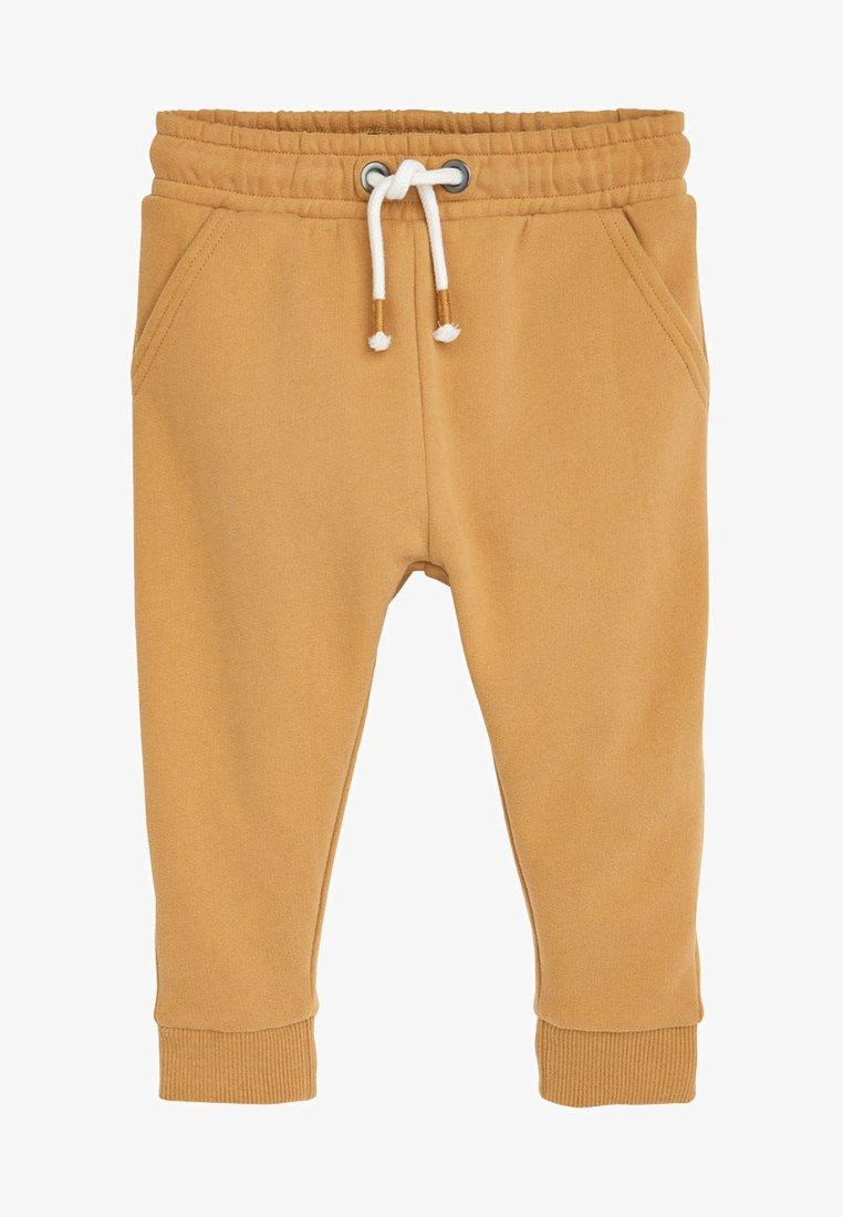 Next - Tracksuit bottoms - yellow