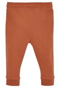 Next - Trainingsbroek - orange - 1
