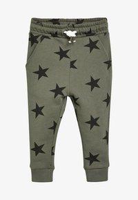 Next - Pantalones deportivos - green - 0