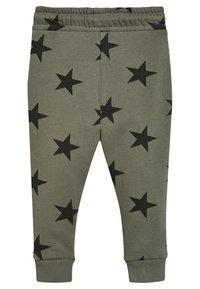 Next - Pantalones deportivos - green - 1