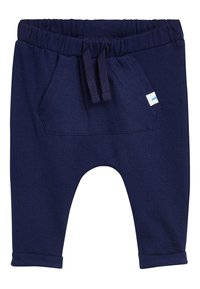 Next - JOGGERS 3 PACK - Kangashousut - blue - 3