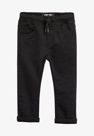 PULL-ON - Pantalones - black