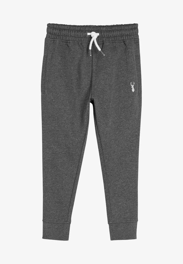 Spodnie treningowe - mottled grey