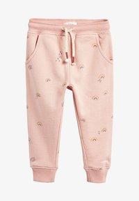 Next - Pantalon de survêtement - pink - 0