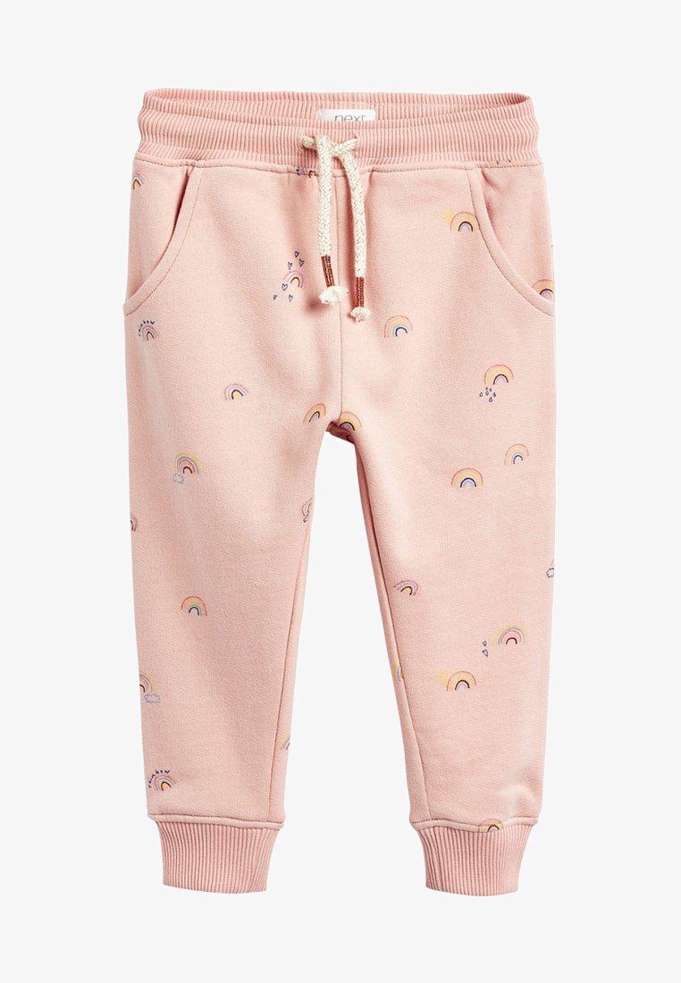 Next - Pantalon de survêtement - pink