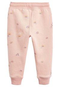 Next - Pantalon de survêtement - pink - 1
