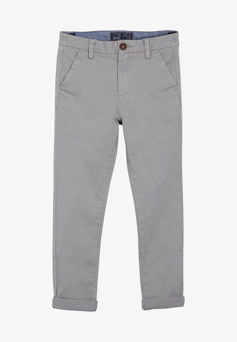 Next - Chino - grey