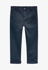 Next - Pantalon classique - blue - 0