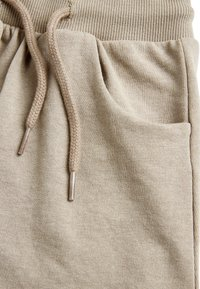 Next - STONE DROP CROTCH - Trainingsbroek - beige - 2