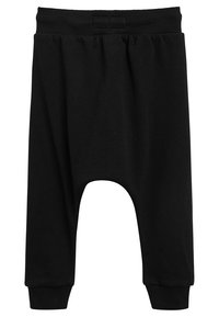 Next - STONE DROP CROTCH - Trainingsbroek - black - 1