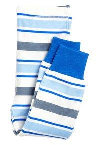 Next - 3 PACK - Pyjama - blue - 7