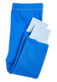 Next - 3 PACK - Pyjama - blue - 9