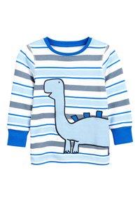 Next - 3 PACK - Pyjama - blue - 6