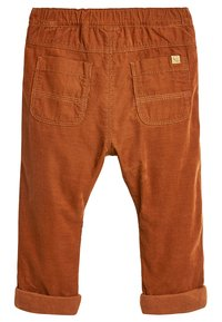 Next - GINGER - Broek - brown - 1