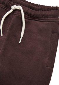 Next - Spodnie treningowe - purple - 2