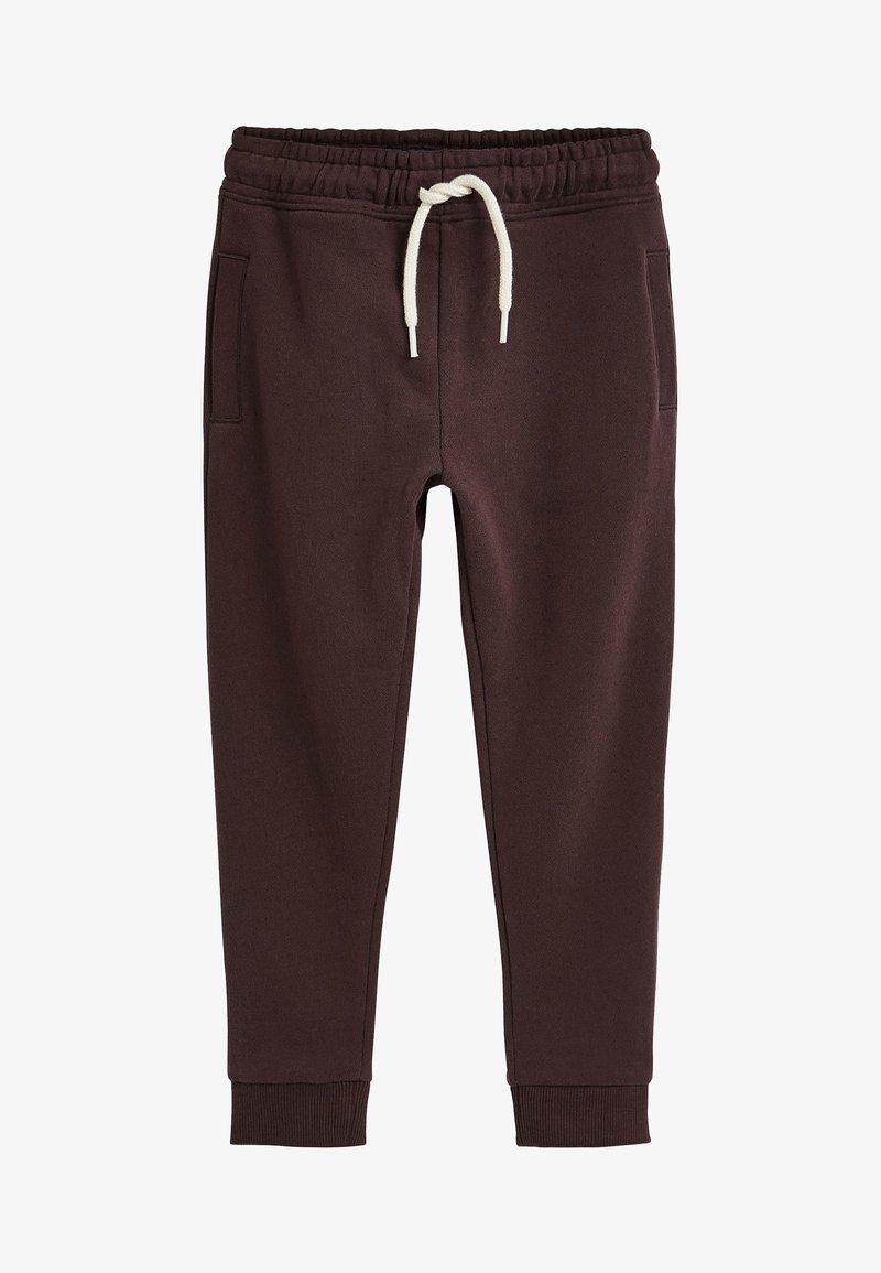 Next - Spodnie treningowe - purple