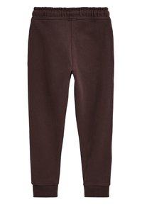 Next - Spodnie treningowe - purple - 1