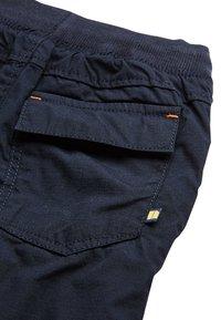 Next - LINED - Pantalon classique - blue - 2
