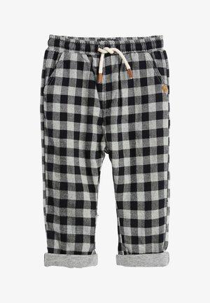 Pantalones - gray