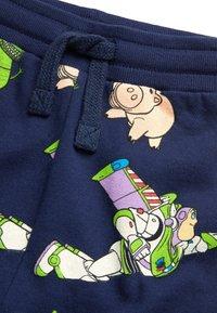 "Next - DISNEYÂ""¢ TOY STORY  - Pantalones deportivos - blue - 2"