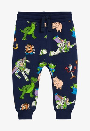 "DISNEYÂ""¢ TOY STORY  - Trainingsbroek - blue"