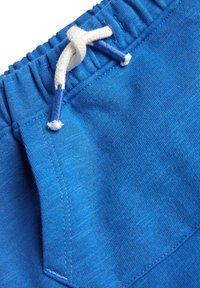 Next - 3 PACK JOGGERS (0MTHS-2YRS) - Pantaloni sportivi - blue - 5