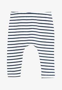 Next - BLUE 3 PACK DINOSAUR LEGGINGS (0MTHS-3YRS) - Leggings - blue - 1