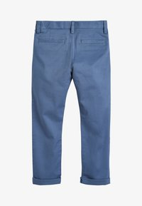 Next - BLUE CHINO TROUSERS (3-16YRS) - Kalhoty - blue - 1