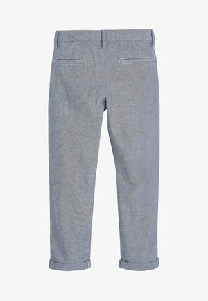 BLUE CHINO TROUSERS (3-16YRS) - Pantaloni - blue