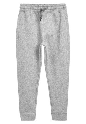 BLUE CAMO SLIM FIT CUFFED JOGGERS (3-16YRS) - Tracksuit bottoms - grey