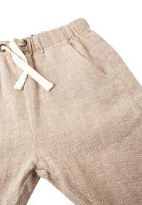 Next - Tracksuit bottoms - beige - 2