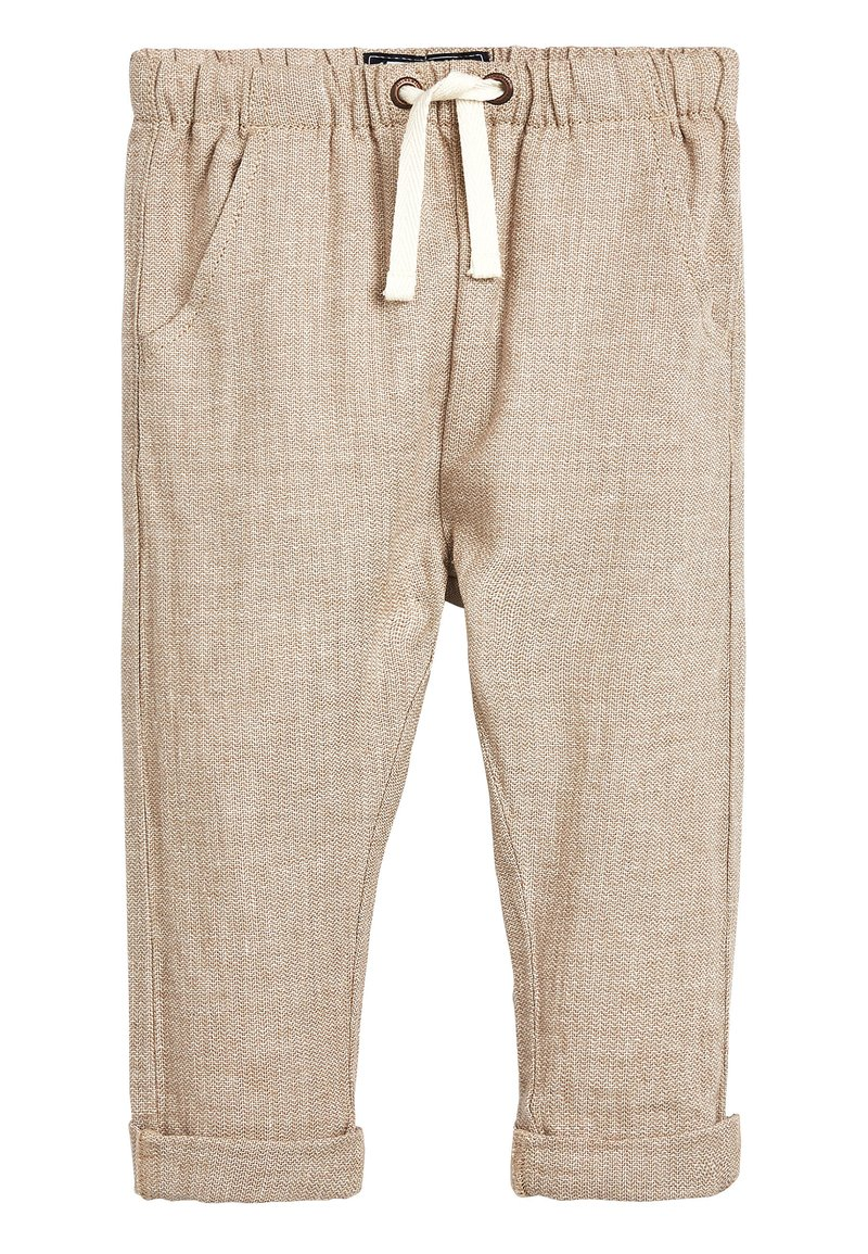Next - Tracksuit bottoms - beige