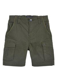 Next - Shorts - green - 0