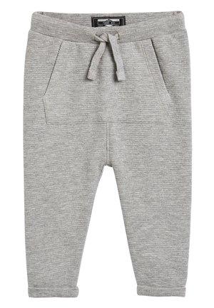 OTTOMAN - Tracksuit bottoms - grey