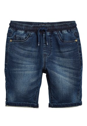 Shorts vaqueros - dark blue