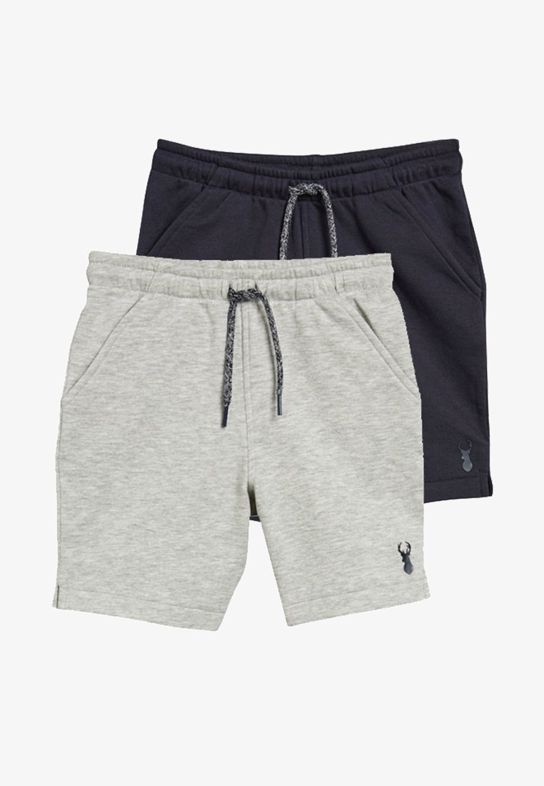 Next - 2 PACK  - Jogginghose - blue/grey