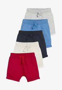 Next - 5pack - Shorts - red - 0