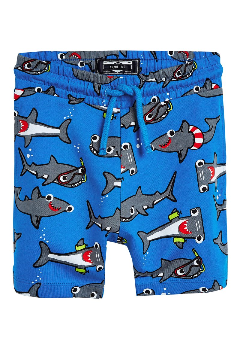 Next - Shorts - blue