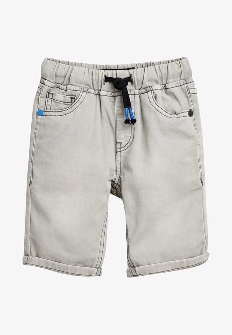 Next - Jeans Shorts - grey