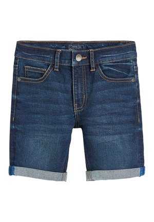 DENIM SHORTS (3-16YRS) - Farkkushortsit - blue