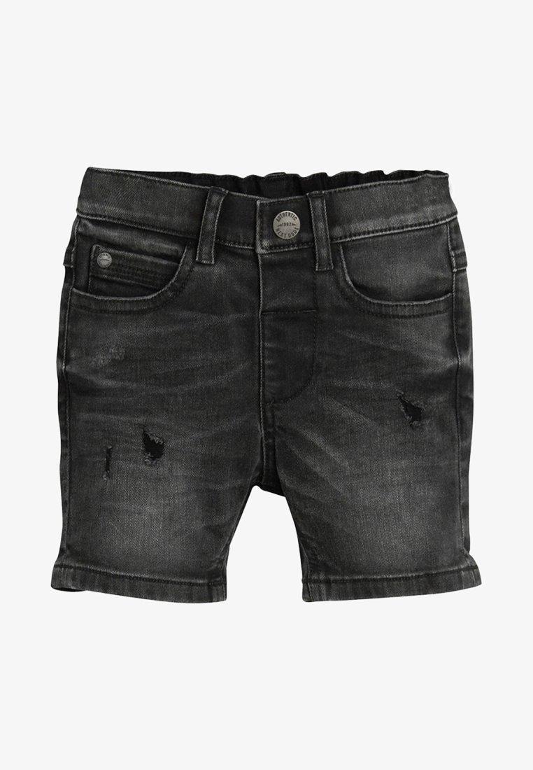 Next - Jeans Shorts - black