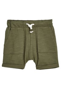 Next - 3 PACKS - Shorts - grey - 4