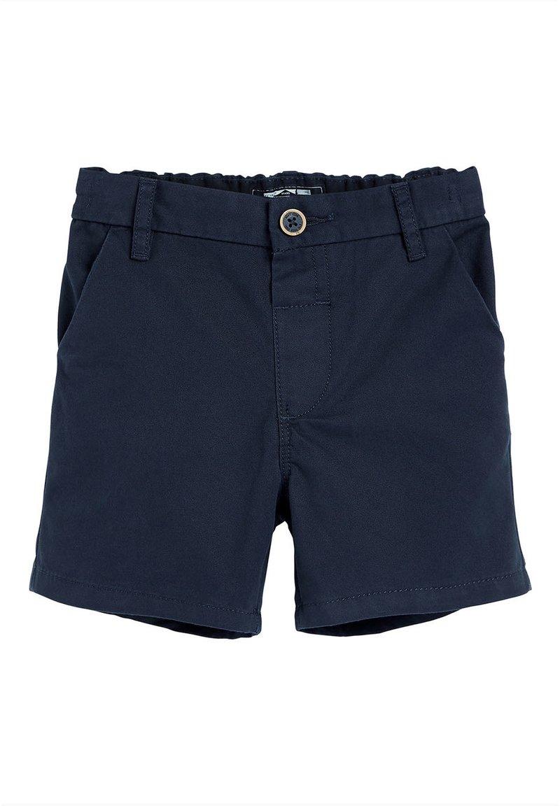 Next - Short - blue