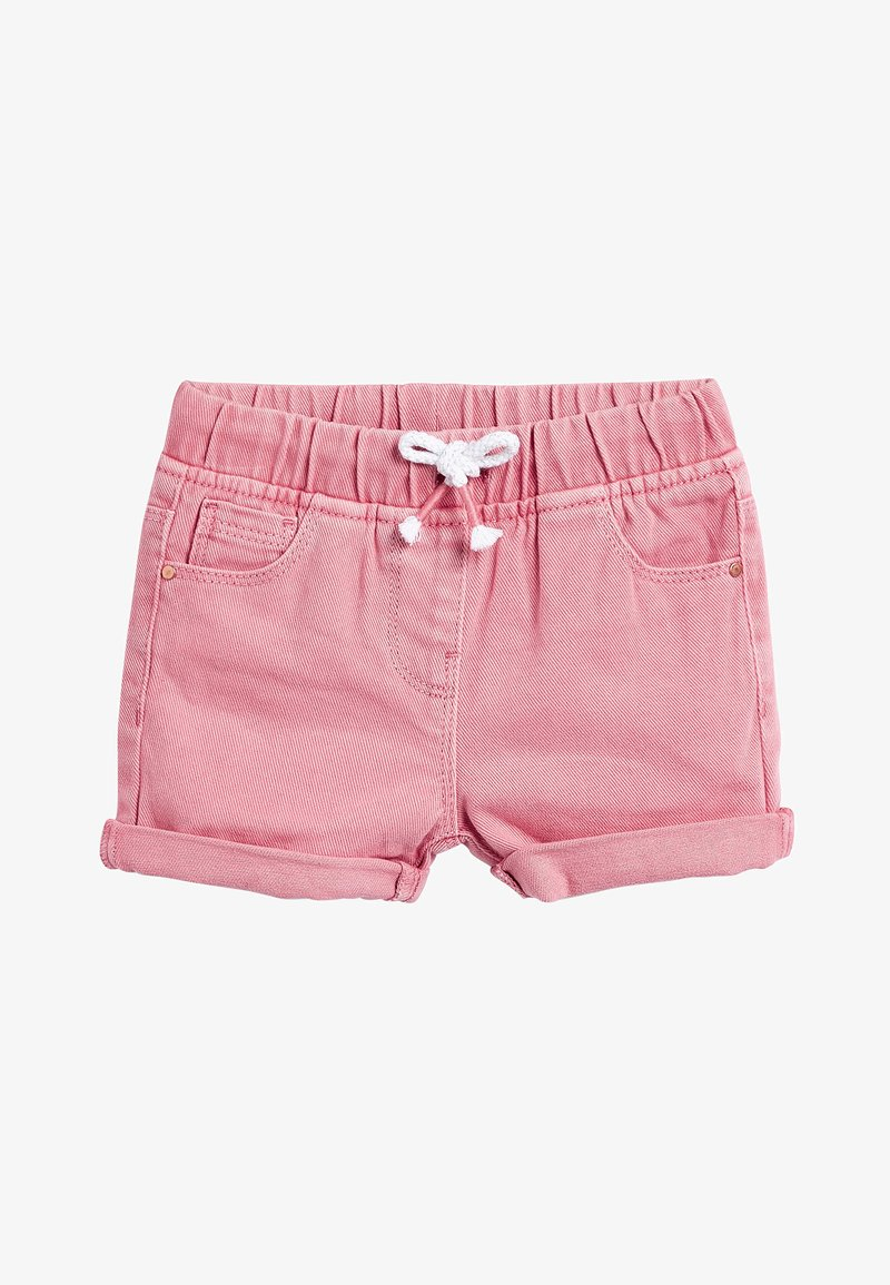 Next - Shorts di jeans - pink