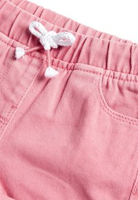 Next - Shorts di jeans - pink - 2